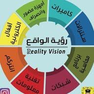 reality vision