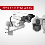 كاميرات شبكات اجهزة بصمة