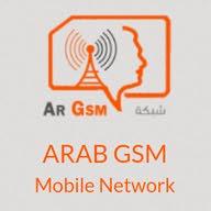 Arab Gsm Sim Ltd