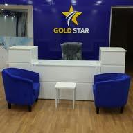 النجمة الذهبية لمشاريع التكييف المركزي