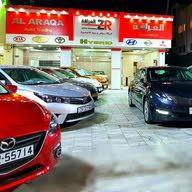 معرض العراقة لتجارة السيارات