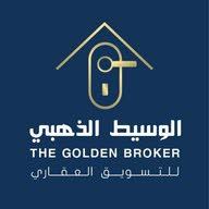 شركة الوسيط الذهبي للتسويق العقاري