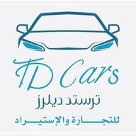 تي دي كارز TD CARS