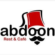 مطعم ومقهى عبدون