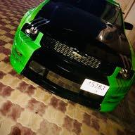 MustangGT M