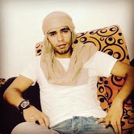 محمد المقرحي