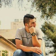 محمد فريحات