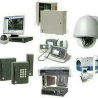 الانظمة الأمنية والاتصالات