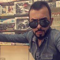 Mohammed Alabadi