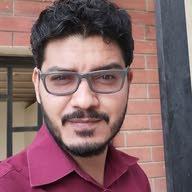 Mohammed Ebrahim