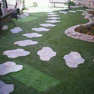 تنسيق حدائق جوال 0537409866