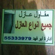 محمد عادل لأعمال جميع انواع العوازل