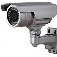 عالم رهيب للكاميرات المراقبة الامنية