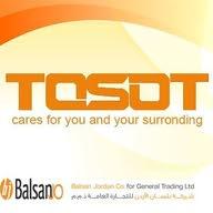 TOSOT-BalsanJo