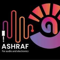 أشرف للألكترونيات  Ashraf Electronics