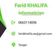 KHALIFA FARID