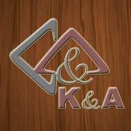 مطابخ K&A الامريكة و الالمانية