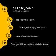 ZAROD JEANS