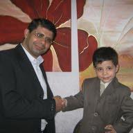 Abdullah Gheedan