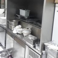 توفير كافه مستلزمات المطاعم والمقاهي