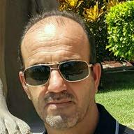 خالد هاشم