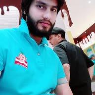 Mohammed Saif