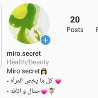 Miro.secret ام محمد