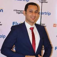 Ahmad El Sayad
