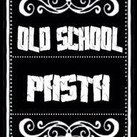 Old School Pasta