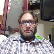 Arshad Saeed