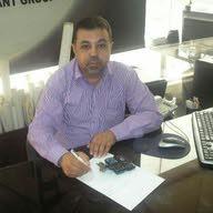 mohammad alnajjar