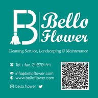 Bello Flower