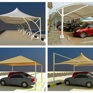 خيمة الفرسان لصناعة الخيام و المظلات