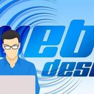 مصمم مواقع إلكترونية