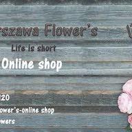 Warszawa Flower's Online Shop