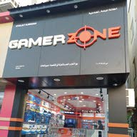 GAMERZONE Barka Branch.