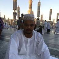 Osman Abualama
