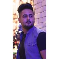 Hamza Suhail