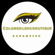 Colored Lens Boutique