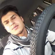 Ahmad Momani