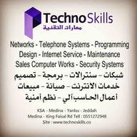 TechnoSkills