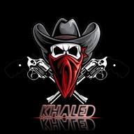 Khaled QR