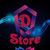 D Store متجر دي