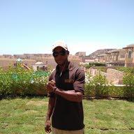 Mahmoud Safi