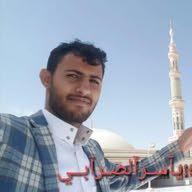 ياسر الصرابي