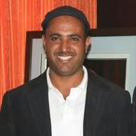 Taha Saif