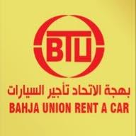 بهجة الاتحاد لتاجير السيارات BTU