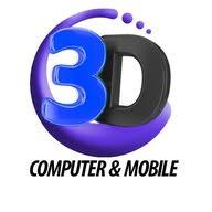 3D للألكترونيات
