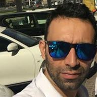 Mohammed Obeidat