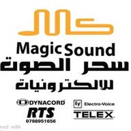 Magic Sound Electronics متجر
